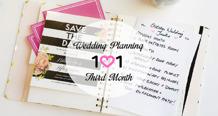 Những điều cần làm để chuẩn bị cho một đám cưới ý nghĩa