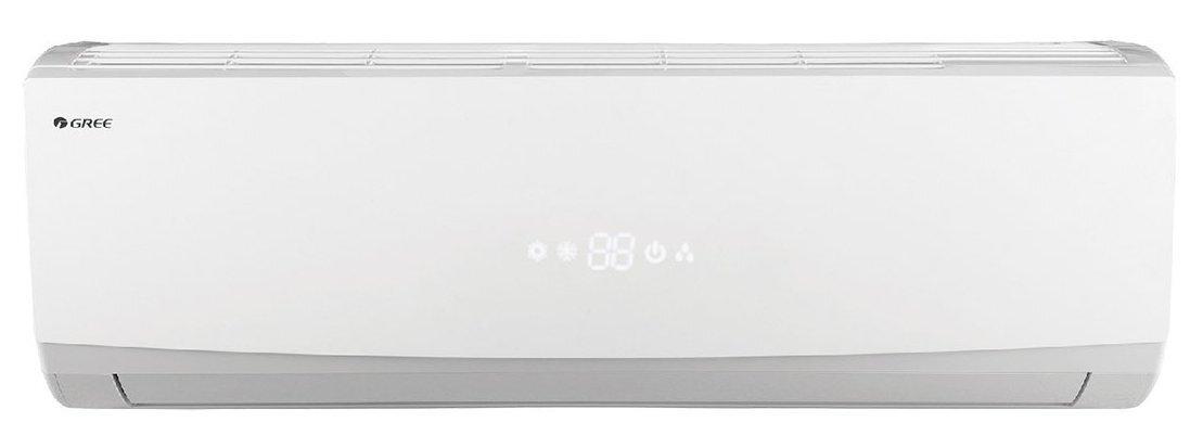 Điều hòa - Máy lạnh Gree GWH18QD-K3NNC2D - 2 chiều, 18.000BTU