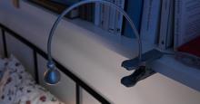 Top 5 mẫu đèn đọc sách đẹp và tiện dụng trong phòng ngủ