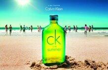 Đánh giá nước hoa nam dành cho mùa hè CK one summer