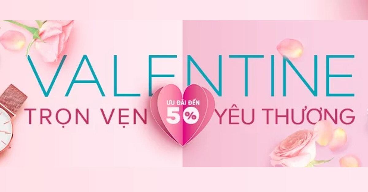 Quà Valentine dưới 99k : Chỉ cần khéo lựa là nàng sẽ ưng