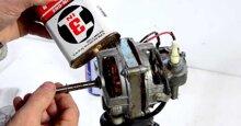 Quạt điện chạy yếu: Nguyên nhân và cách khắc phục