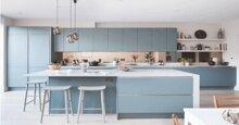 Quầy bar bếp đơn giản: thiết kế thịnh hành nhất năm 2020