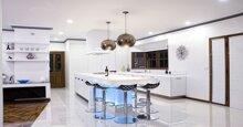 Quầy bar bếp hiện đại: Ý tưởng tuyệt vời cho gian bếp thêm thời thượng