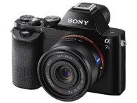 Quay phim chất lượng cao với Sony Alpha A7S