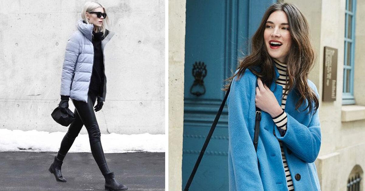 Quên hết đi, đây mới là những dáng áo khoác nữ đẹp nhất cho những cô nàng thấp bé nhẹ cân