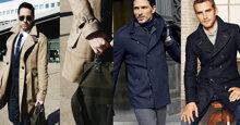 Quên Trenchcoat đi đây mới là 3 mẫu áo khoác nam hot nhất đang dẫn đầu xu hướng thời trang 2018