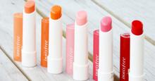 Review son dưỡng innisfree glow tint lip balm – Lành tính, lên màu tự nhiên, dưỡng ẩm tốt, giá hạt dẻ