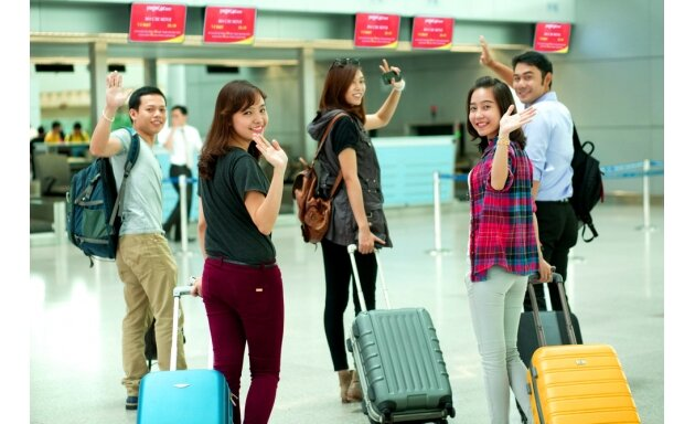 Quy định về hành lý ký gửi và hành lý xách tay khi đi máy bay Vietjet Air