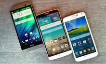So sánh: HTC One M9 hay LG G4 vượt trội hơn?