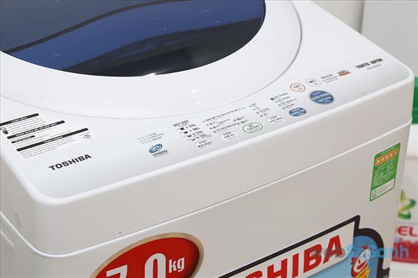 máy giặt toshiba lồng đứng 7kg giá rẻ nhất