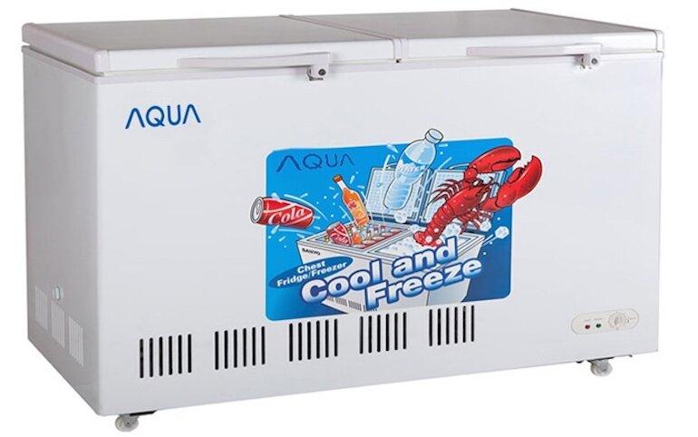 Tủ đông 1 ngăn AQUA AQF-600C