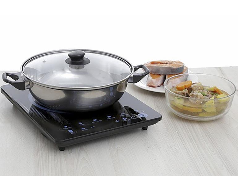 4 model bếp từ hot nhất trên thị trường hiện nay