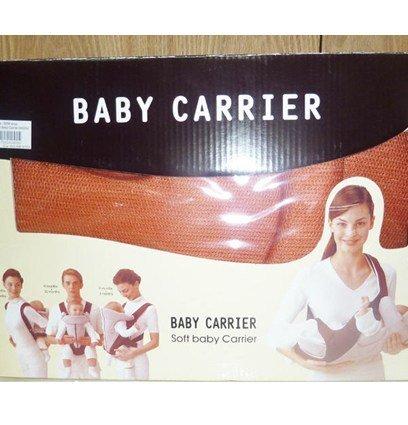 Địu em bé Baby Carrier 4008