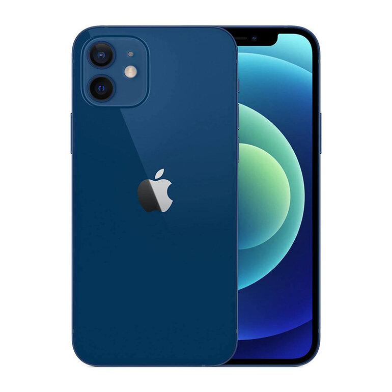 iphone 12 màu xanh dương