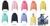 Giá áo chống nắng nam – nữ – trẻ em chính hãng Uniqlo mới nhất năm 2018