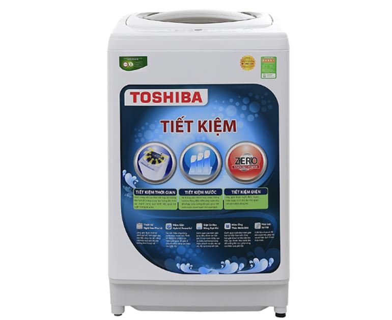 Máy giặt Toshiba 9kg AW-G1000GV WG - Giá rẻ nhất: 5.289.000 vnđ