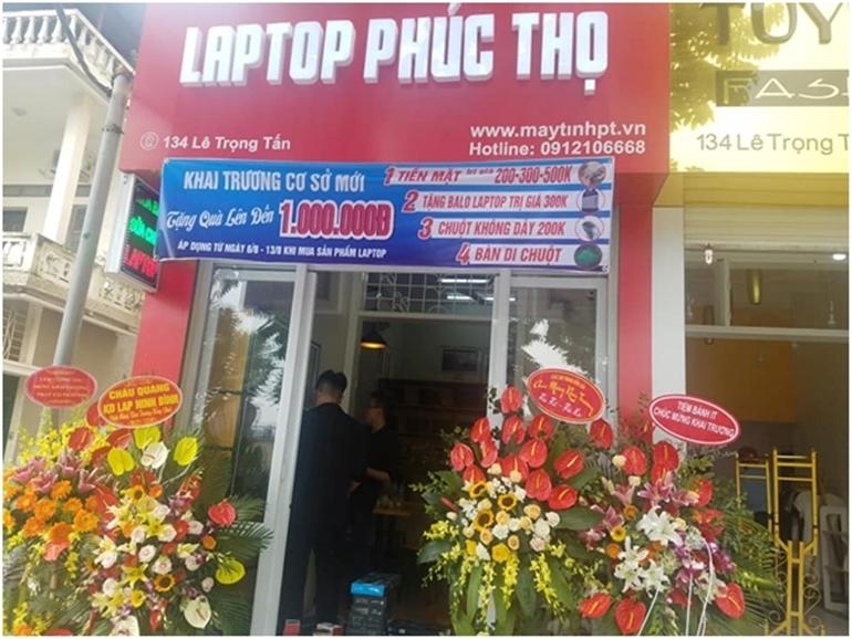 laptop phúc thọ
