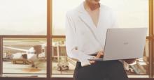 Đánh giá laptop LG Gram 2018 : Mỏng – Nhẹ – Pin lâu rất phù hợp cho dân văn phòng công sở. Giá bán bao nhiêu tiền ? Mua ở đâu rẻ nhất ?