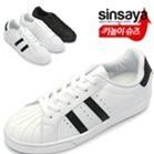 Giày sneaker nam nữ trẻ trung