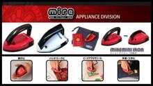 So sánh bàn ủi du lịch Mire và bản ủi du lịch Ohi@ma hmi-6038