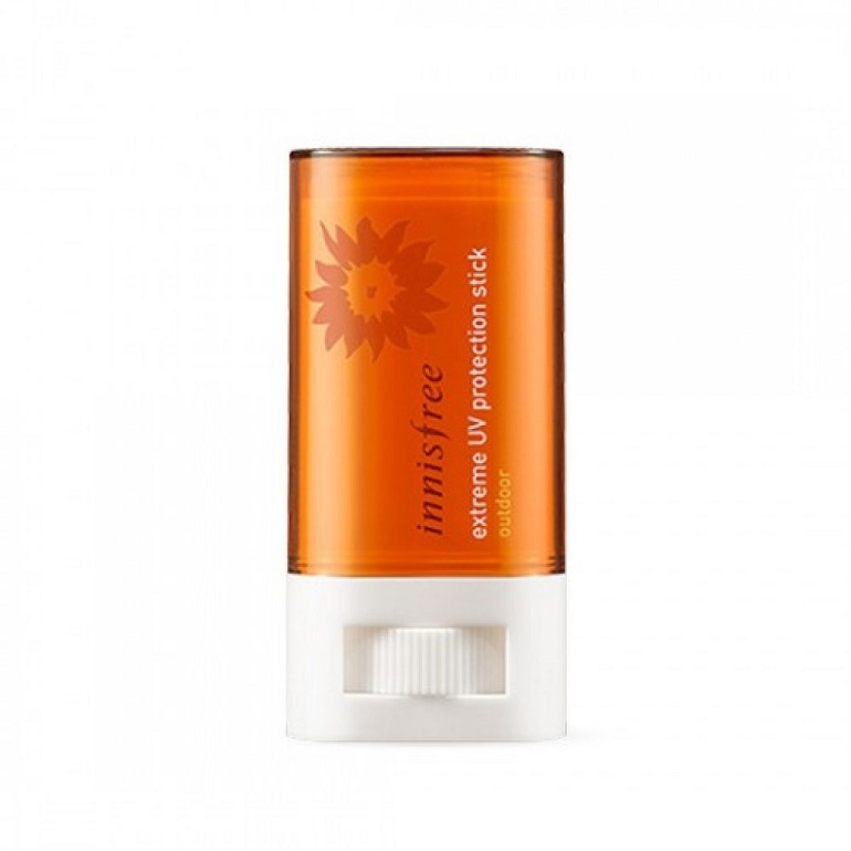 Kem chống nắng dạng thỏi Innisfree Extreme Uv Protection Stick Outdoor