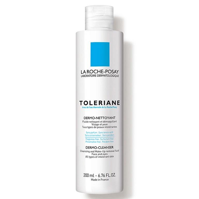 Sữa rửa mặt La Roche Posay Toleriane Dermo-Cleanser