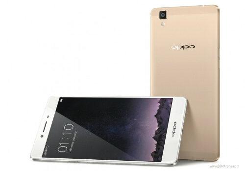 R7s smartphone đầu tiên của Oppo được nâng cấp Ram lên 4GB