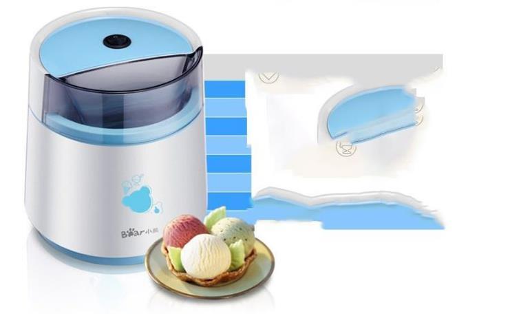 Top 3 máy làm kem tươi mini giá rẻ đáng mua nhất trên thị trường hiện nay