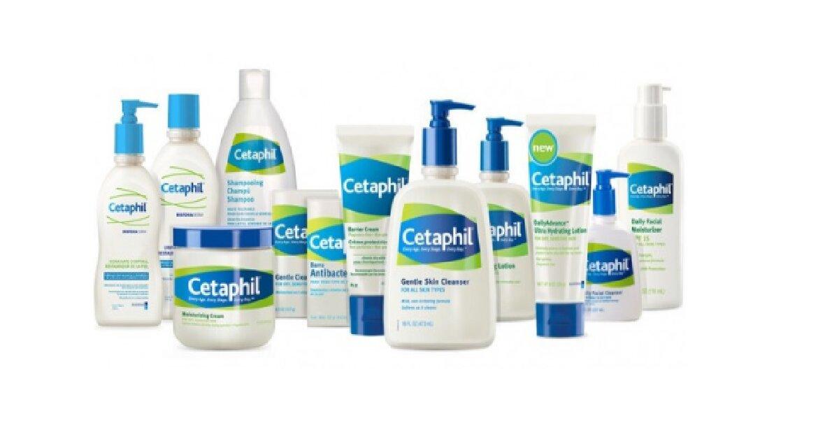 Sữa rửa mặt Cetaphil có tốt không? Phù hợp với mọi loại da hay không?