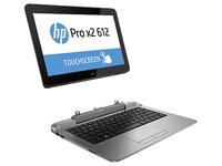 Ra mắt Pro Tablet 612, HP tuyên bố so găng với Surface Pro 3 của Microsoft