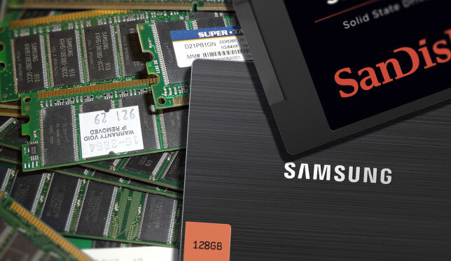 RAM Drive là gì và cách cài đặt thế nào? (Phần 1)