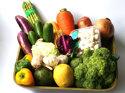 Rau củ, trái cây nhập khẩu có an toàn?