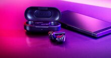 Razer HammerHead True Wireless: Lựa chọn thay thế tai nghe Airpods cho các game thủ