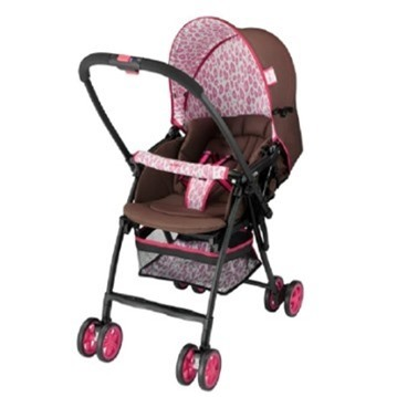 Xe đẩy Aprica Karoon Pink
