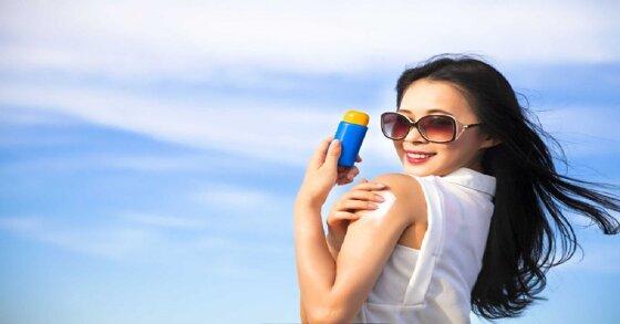 Review 3 loại kem chống nắng toàn thân phù hợp với mọi loại da