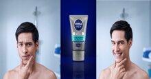 Review 3 sữa rửa mặt Nivea cho nam đang được ưa chuộng hiện nay