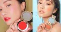Review 3CE Take A Layer Multi Pot – Bảng màu phấn má hồng dạng kem 3 in 1 dễ dùng cho nàng nét đẹp mờ ảo lôi cuốn mọi ánh nhìn