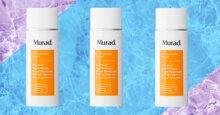 Review 4 dòng kem chống nắng Murad đáng dùng nhất hiện nay