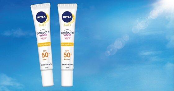 Review 5 dòng kem chống nắng Nivea được nhiều bạn trẻ săn đón