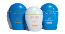 Review 5 dòng kem chống nắng Shiseido nên thử một lần