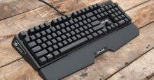 Review bàn phím cơ Galax HOF Gaming Keyboard: Sản phẩm đầu tay của hãng card đồ họa liệu có ra gì?