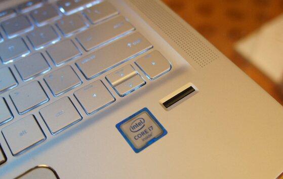 Review bảo mật vân tay trên laptop HP có tốt không và cách sử dụng