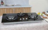 Review bếp ga âm Electrolux có tốt không?