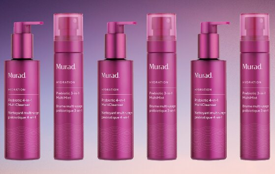 Review bộ mỹ phẩm dưỡng da Murad Hydration Value: Tác dụng, Giá bán