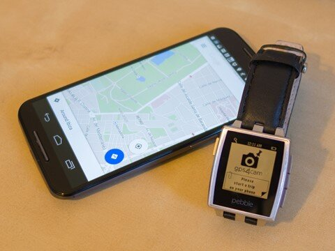 Review Camera của Motorola Moto X 2014 (Phần 2: Camera Operation)
