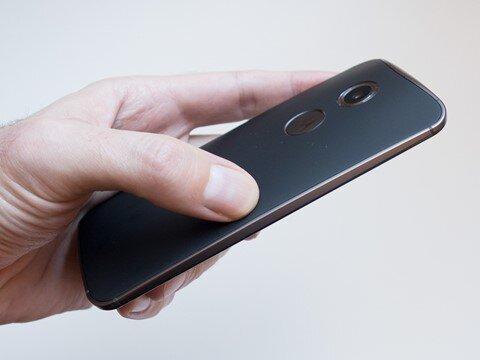 Review Camera của Motorola Moto X 2014 (Phần cuối: Chất lượng video)