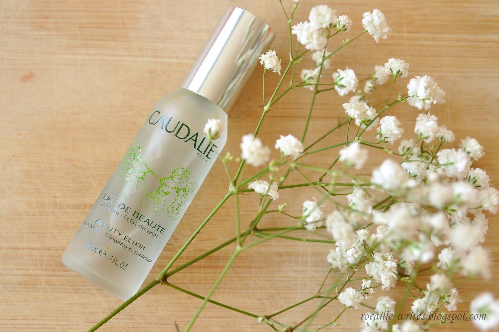 Review Caudalie Beauty Elixir – Có phải là thần dược của sắc đẹp?