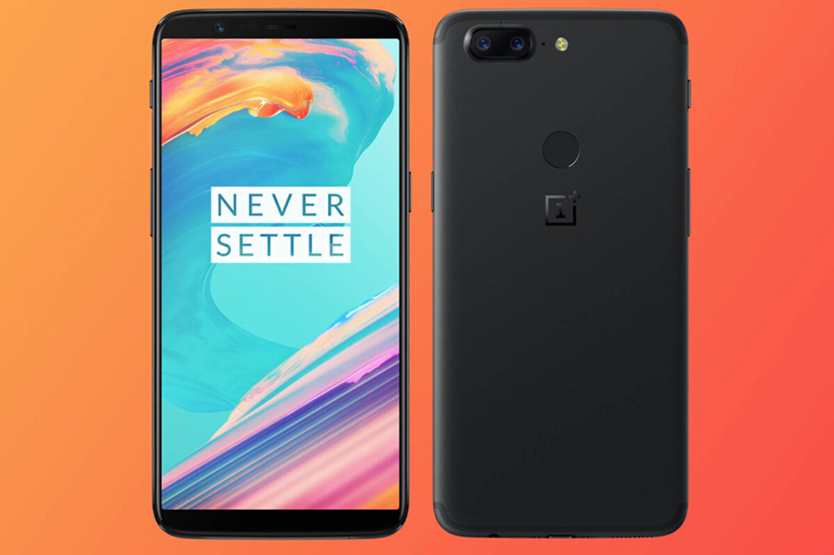 Review chi tiết smartphone flagship OnePlus 5T (phần 1)