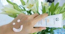 Review chi tiết về 2 sản phẩm kem chống nắng nuskin